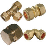 Copper-Conex-Compression-Fittings