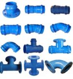 Fittings-Ductile-iron